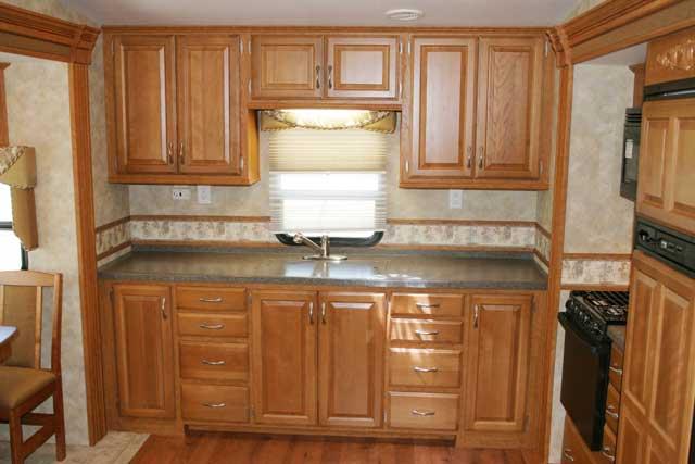 dream kitchen - Kitchen Overhead Cabinets